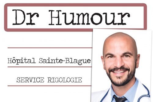 dr-humour